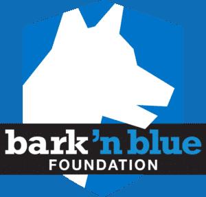 BarknBlue Foundation logo